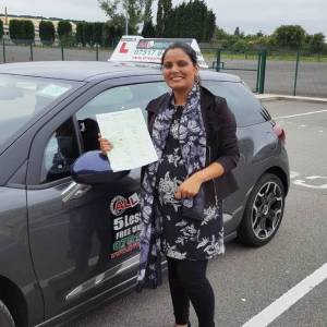 Driving Instructor in Wolverhampton